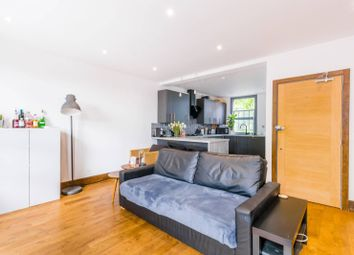 Thumbnail 1 bedroom flat for sale in Upper Brockley Road, Brockley, London