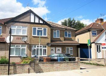 Thumbnail 3 bed flat for sale in Weald Lane, Harrow Weald