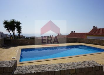 Thumbnail 4 bed terraced house for sale in Usseira, Usseira, Óbidos