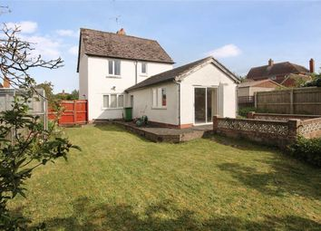 Thumbnail 3 bed detached house for sale in Pengwern Court, Longden Road, Shrewsbury