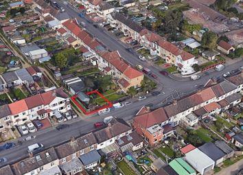 Thumbnail Land for sale in Jersey Avenue, Brislington, Bristol