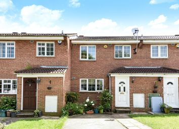 Thumbnail 2 bed terraced house for sale in Somerset Close, New Malden