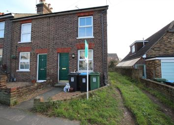 Thumbnail 3 bed terraced house to rent in Cowper Road, Hemel Hempstead
