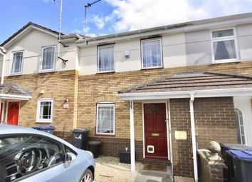 Thumbnail 2 bed terraced house for sale in Towcester Close, Chippenham, Wiltshire