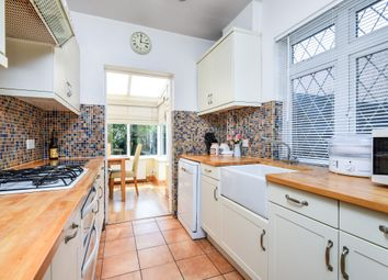 Thumbnail 3 bed semi-detached house for sale in Cradley Road, London