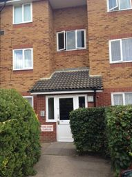 Thumbnail 2 bed flat to rent in Coopers Close, Dagenham