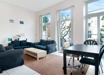 Thumbnail 3 bed flat to rent in 33-34 Philbeach Gardens, Earls Court, London