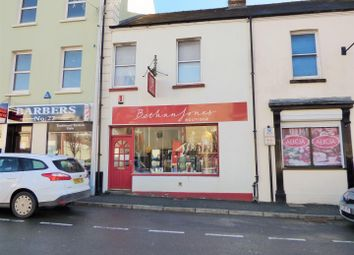 Thumbnail Property for sale in Blue Street, Carmarthen