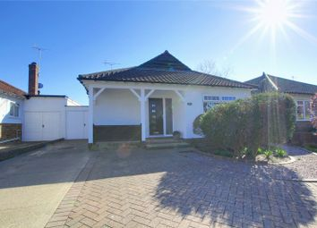 Thumbnail 2 bed bungalow for sale in Goring Way, Ferring, Worthing