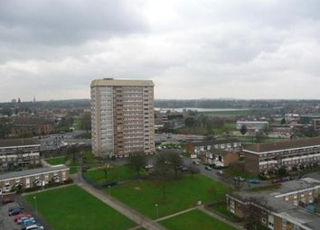 Thumbnail 1 bedroom flat for sale in Guild Close, Ladywood, Birmingham