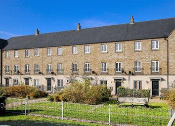 Thumbnail 4 bedroom town house for sale in Goodrich Green, Kingsmead, Milton Keynes