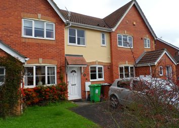 Thumbnail 2 bed terraced house to rent in Fire Crest Way, Basford, Nottingham