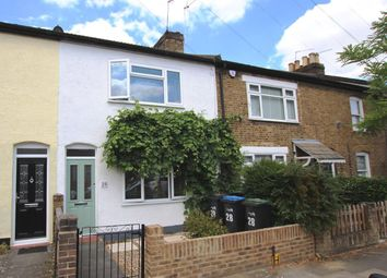 Thumbnail 2 bed terraced house for sale in Halifax Road, Enfield