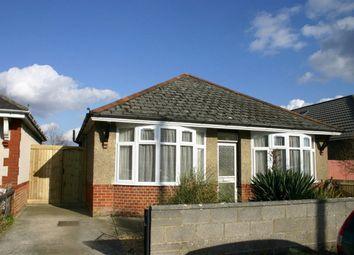 Thumbnail 2 bed bungalow to rent in Heath Road, Salisbury