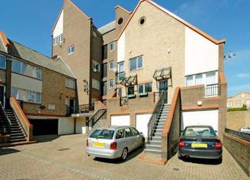 Thumbnail 3 bed flat for sale in Rotherhithe Street, Canada Water