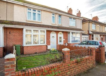 3 bed terraced house for sale in Clarence Avenue, Staple Hill, Bristol BS16