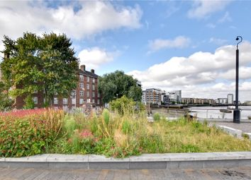 Thumbnail 3 bed flat for sale in Coltman House, Welland Street, Greenwich, London