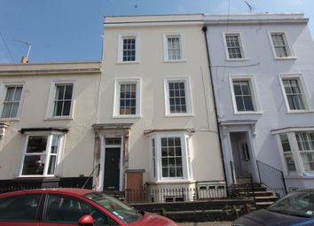 1 bed flat to rent in Clarendon Street, Leamington Spa CV32