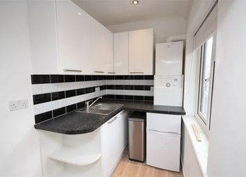 Thumbnail 2 bedroom flat for sale in Manor Road, London