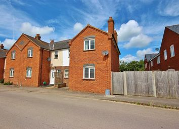 Thumbnail 3 bed end terrace house for sale in Station Cottages, Challow Station, Faringdon