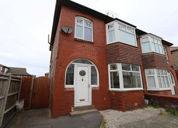 Thumbnail 3 bed semi-detached house to rent in 7, Stephen Street, Lytham St. Annes, Lancashire