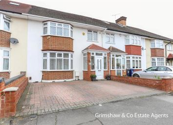 Thumbnail 3 bed property for sale in Allan Way, Off North Acton Playing Fields, Acton, London