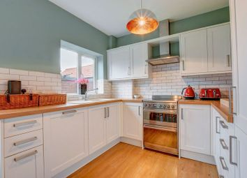 Thumbnail 2 bed property for sale in The Avenue, Whitby