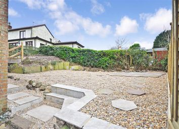 Thumbnail 4 bed detached house for sale in West Street, Wroxall, Isle Of Wight