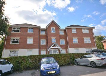 Babbage Way, Bracknell, Berkshire RG12. 2 bed flat