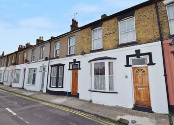 Thumbnail 2 bed terraced house for sale in Market Street, Herne Bay