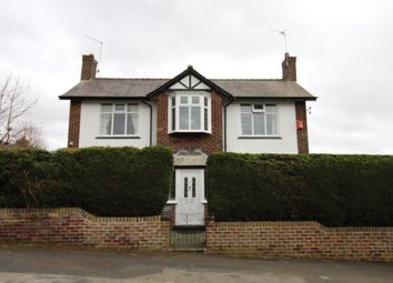 Thumbnail 3 bed detached house for sale in Liverpool Road, Prescot