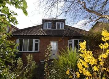 Thumbnail 4 bed bungalow for sale in Maddocks Slade, Burnham-On-Sea