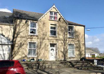 Thumbnail Studio to rent in Ashley House, Pembroke Dock, Pembrokeshire