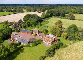 8 bed property for sale in Kites Nest Lane, Beausale, Warwick CV35
