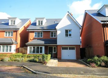 Thumbnail 5 bed property for sale in Sierra Road, High Wycombe