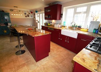 Thumbnail 3 bed semi-detached house for sale in Gobions Way, Potters Bar