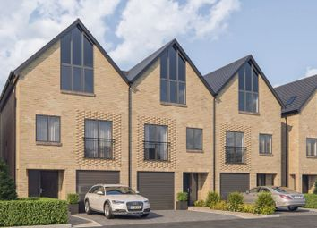 3 bed terraced house for sale in Cinders Lane, Yapton, Arundel BN18