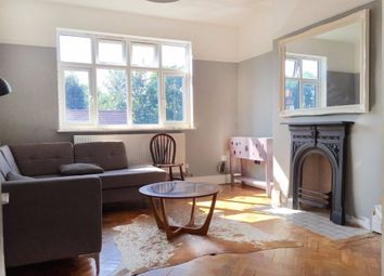 Thumbnail 2 bed flat to rent in Knox Road, West Ham