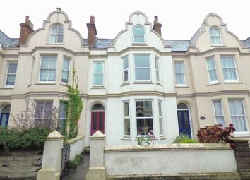 Thumbnail 5 bed terraced house for sale in Rugby Road, Leamington Spa, Warwickshire, England