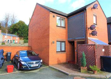 Thumbnail 1 bed flat for sale in Puzzle Square, Welshpool, Powys