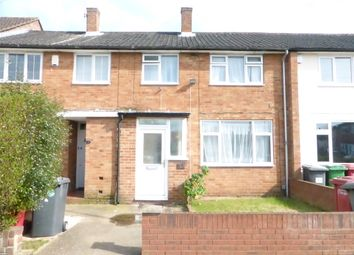 Thumbnail 3 bed terraced house for sale in Hetherington Close, Slough
