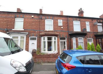 Thumbnail 3 bedroom terraced house for sale in Lumn Road, Hyde