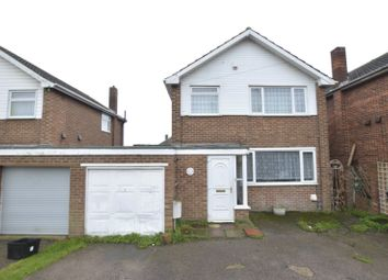 Thumbnail 3 bed link-detached house for sale in Park Mead, Sidcup, Kent