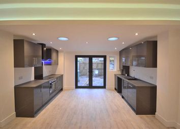 Thumbnail 4 bedroom terraced house to rent in Wilton Street, Whitefield