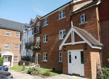 Thumbnail 1 bed flat to rent in Townfield Court, 32 Horsham Road, Dorking, Surrey