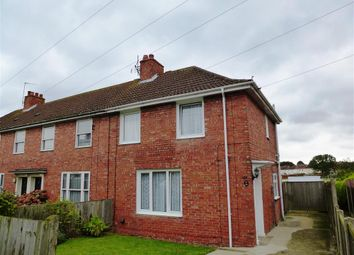 Thumbnail 2 bedroom end terrace house to rent in Kings Road, Aylesham, Canterbury