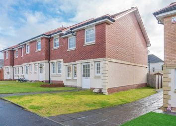 Thumbnail 3 bed end terrace house for sale in Bell Quadrant, Carfin