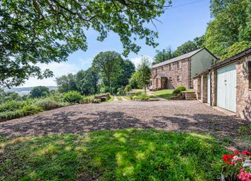 Thumbnail 4 bed property for sale in Parkhouse, Trelleck, Monmouth