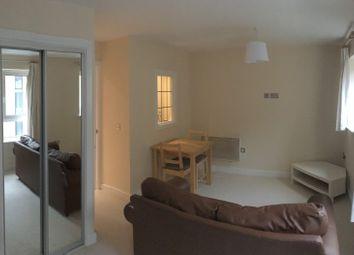 Thumbnail Studio to rent in Briton Street, Dibden, Southampton
