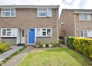 Thumbnail 2 bed terraced house to rent in Wordsworth Road, Hampton